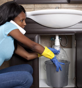Water Leak Repair Smyrna GA