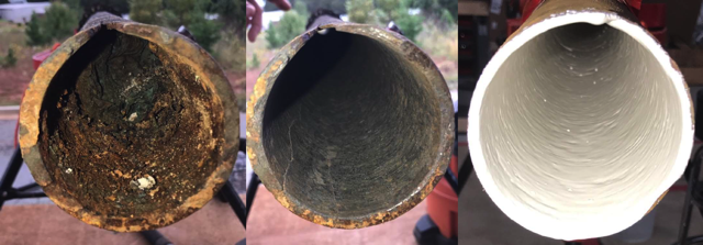 Does Your Central Florida Home Have Cast Iron Pipes? - Water Leak Detection Blog - Orlando, Florida | Leak Doctor - Pipes