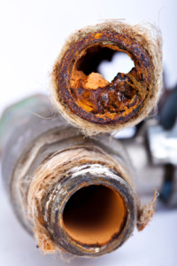 Where Is The Water Leak In My Plumbing Pipes? How Do I Find It? - Water Leak Detection Blog - Orlando, Florida | Leak Doctor - pipes